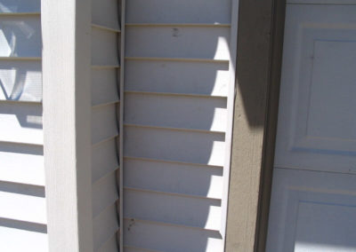 hardy siding installation