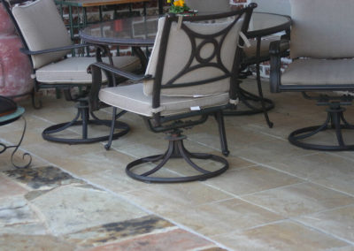 patio tile installer biloxi ms