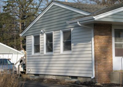 siding repair services